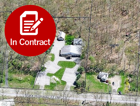 50 Jon Barrett Road.Aerial-in contract